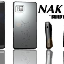 NAK BYO* Concept (Build Your Own)
