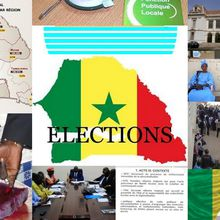 ELECTIONS LOCALES ET ACTE 3, ENTRE CONFUSION ET REGRESSION DEMOCRATIQUE !