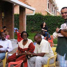 Un cadeau empoisonné pour l'Espagne: Paul Kagame accorde la grâce à Luis Duenas Herrera.