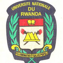 Invitation au Jubilé d'Or de l'Université Nationale du Rwanda