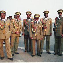Rwanda: Le parcours des « camarades du 5 juillet » dans la nuit du 4 au 5 juillet 1973