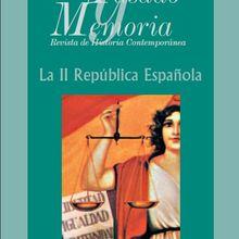 España: La política religiosa y la educación laica en la Segunda República