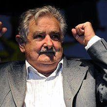 URUGUAY Mujica El año que pasamos juntos