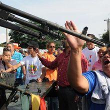 Colombia - 1 de mayo. En Colombia son asesinados el 60% de los sindicalistas asesinados en el mundo