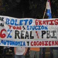Uruguay - Educación: Lo que dicen las maestras