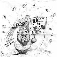 URUGUAY - INVITACION , CONFERENCIA NACIONAL