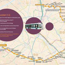 Tramway parisien…