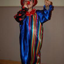 Un joli petit clown