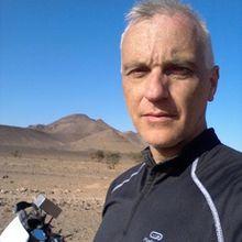 Raid Maroc J8 : la route du dakar & les dunes de Merzouga – 255 km