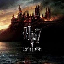 Cinoche : Harry Potter and the Deadly Hallows part. 2