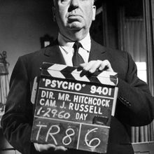 Alfred Hitchcock : le maître