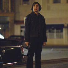 No Country for old men : Atmosphère (2)