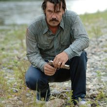 No country for old men : Héros (1)