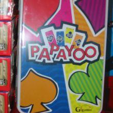 Jeux: Papayoo: