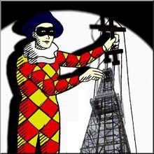 HOLLANDE-AYRAULT & GAZ DE SCHISTE : UNE POLITIQUE CHEVRECHOUTISTE.