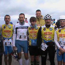 Run & bike Le Touquet