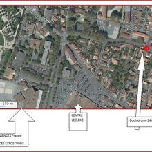 2012.03.29 CHANGEMENT LIEU DE COMPETITION