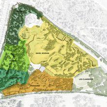 Le nouveau parc zoologique de Vincennes, où comment le zoo de mon enfance revient à la vie!
