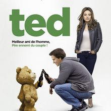 [Review] Ted