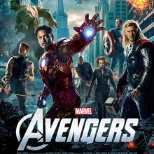 [Review] The Avengers