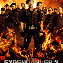 [Review] The Expendables 2