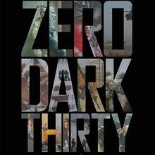 [Review] Zero Dark Thirty