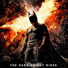 [Review] The Dark Knight Rises