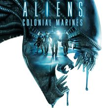 [Test] Aliens : Colonial Marines