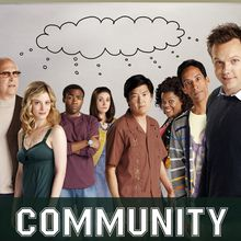 [Kick-ass series] Community
