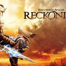 [Test] Kingdoms of Amalur : Reckoning