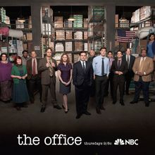 [Série TV] The Office U.S.