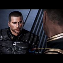 [Preview] Mass Effect 3