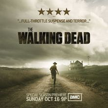 [Review] The Walking Dead saison 2