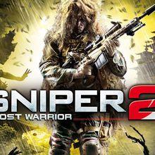 [Test] Sniper Ghost Warrior... 2 !