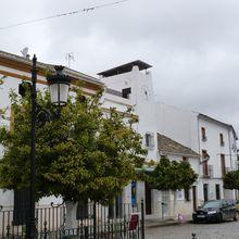 Badolatosa, Sevilla