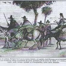 Ruta. Tras la huella de José María el Tempranillo