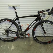 Vélo Route Triathlon Foglia Team Pro
