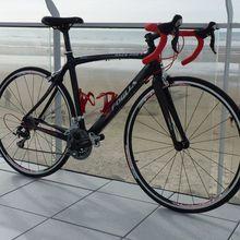 Vélo Foglia Race Pro 2 cyclotourisme