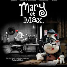 Mary et Max, Adam Elliot