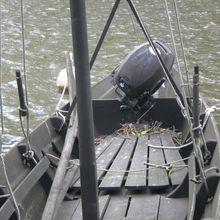 La vie en bateau