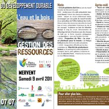 JOURNEE DU DEVELOPPEMENT DURABLE