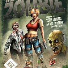 All Things zombies : Présentation