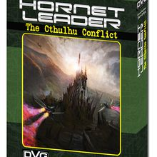 Annonce: Hornet Leader - Cthulhu Expansion