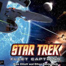 Startrek Fleet Captain : Open Ze Box
