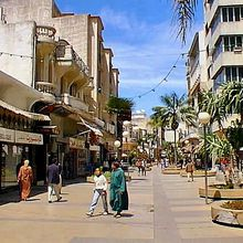 Viadeo s'implante au Maroc