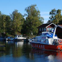 Archipel de Stockholm : Möja 1