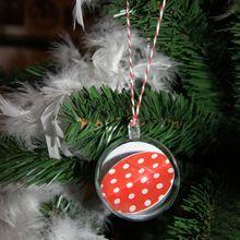 Echange de Noël (1)