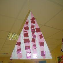 Noël rose et violet , la suite...