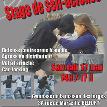 17/05/2014 Défense car-jacking