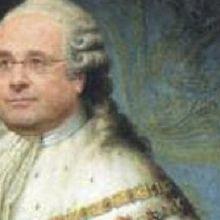 FRANCOIS HOLLANDE EST-IL LE LOUIS XVI DE LA Ve REPUBLIQUE ?